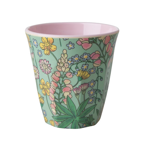 Melamine Cup Lupin Rice