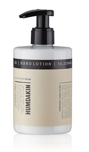 HUMDAKIN Handlotion Holunder & Birke 300 ml