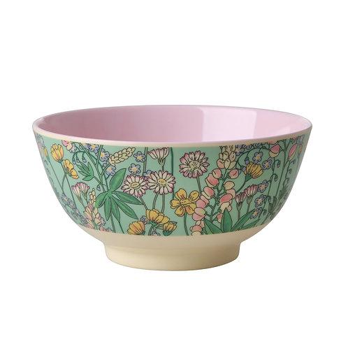 Melamine Bowl Lupin Rice