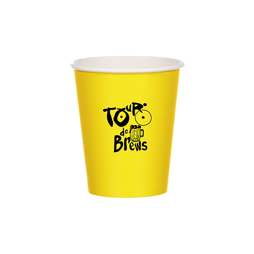 Tour de Brews Cup
