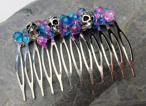 Sweet As Candy Hair Comb