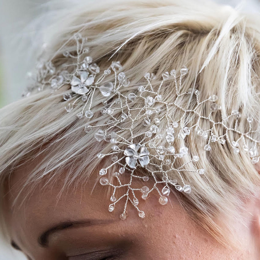 Katie's Bespoke Hairvine, created by CRZyBest