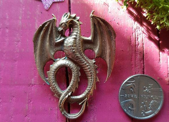 Dragon Lapel Pin
