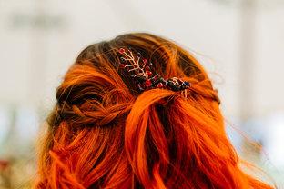 CRZyBest Bespoke Hair Comb
