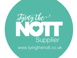 Are you Tying The Nott?