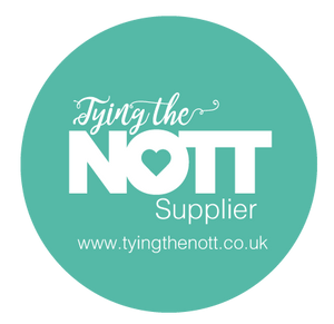 CRZyBest's Tying the Nott Supplier Badge