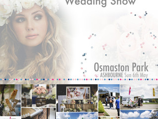 Wedding Show Preparations for CRZyBest...