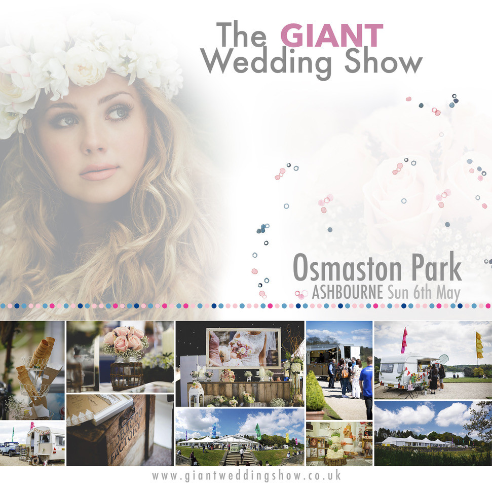 The Giant Wedding Show poster