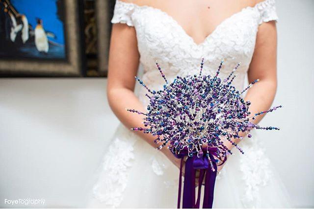 CRZyBest Galaxy inspired Alternative Bouquet