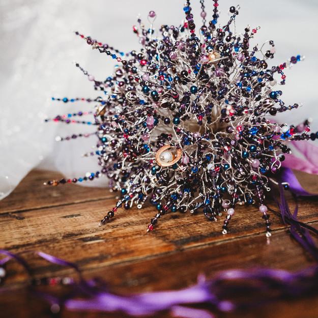 Galaxy Alternative Bouquet
