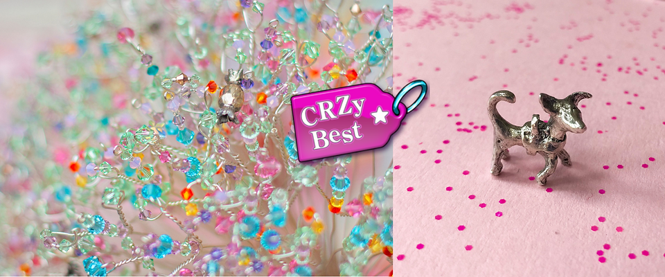 Web Banner CRZyBest