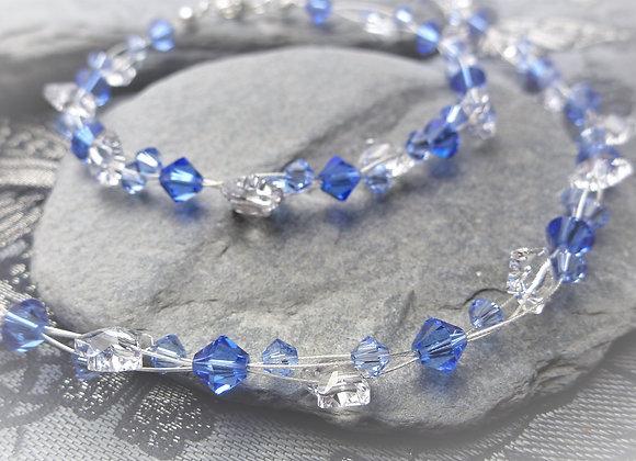 Fully Loaded Star Bracelet