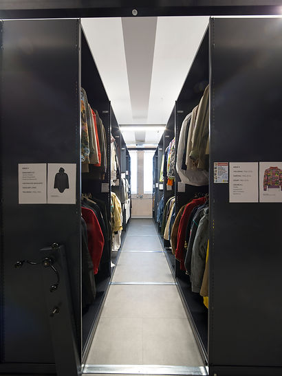 westminster menswear archive