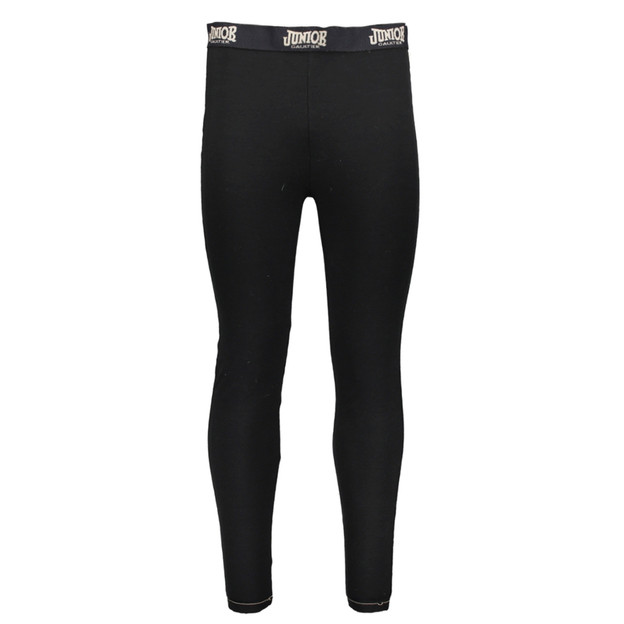 STRETCH TROUSERS JUNIOR GAULTIER