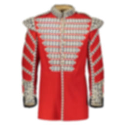 British Army Grenadier Guards Drummer Tunic