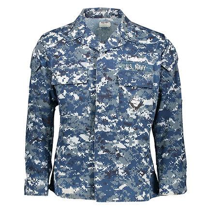 NWU Type 1 Working uniform - Bethel Industries