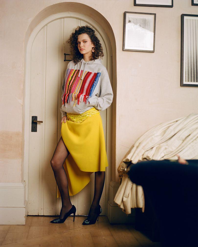 Roberta Einer A/W 2018 Ready to Wear Collection