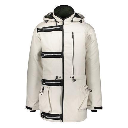 KIT Design - Taser Training Jacket