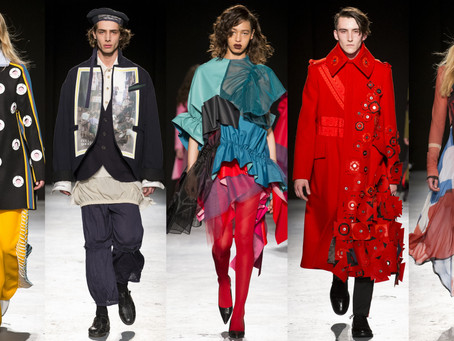 Westminster to show at London Fashion Week in February 2018