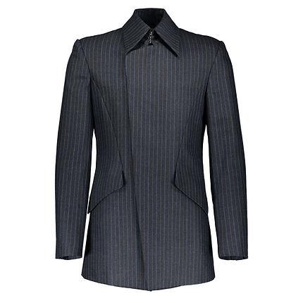 Alexander McQueen - Tailored Jacket, 1998.