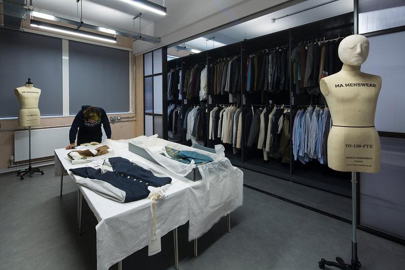 Westminster Menswear Archive