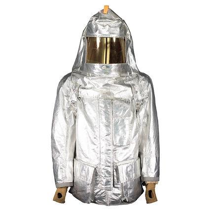 Globe - Fire Proximity Jacket