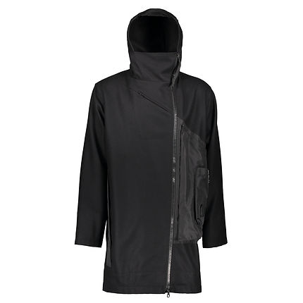 C.P. Company Urban Protection - Jacket with detachable legs