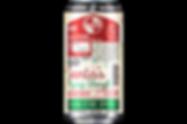 Ontario Award Winning Craft Beer Santa's Flying Sleigh Christmas Ale