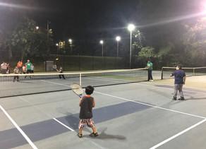 Week 28: Tennis