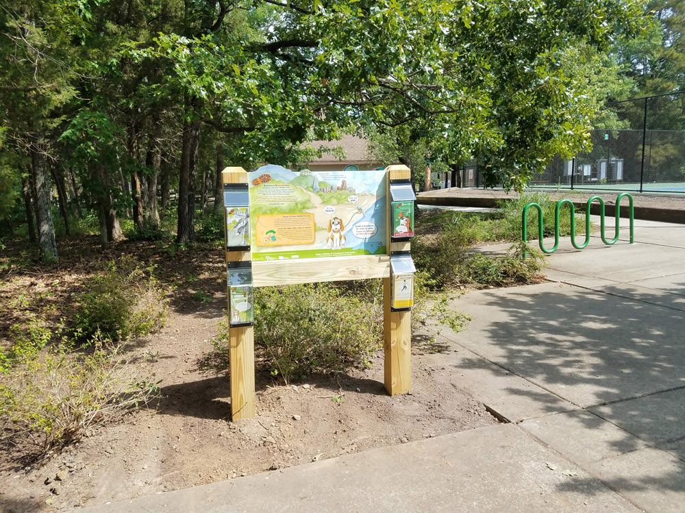 Whirppoorwil Park