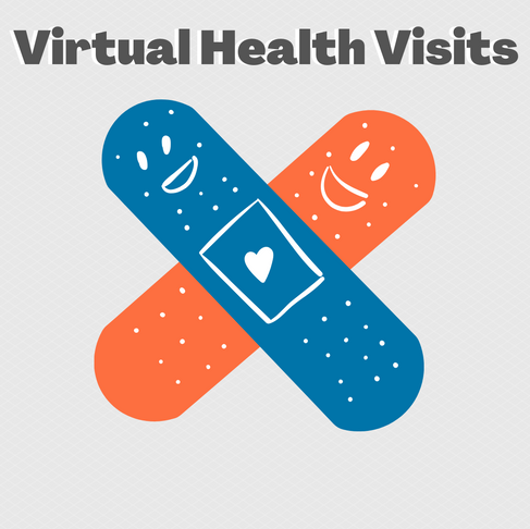 Virtual Health Visits: A guide for what to expect and how to prepare as a parent