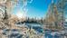 Vi holder åpent i vinterferien!