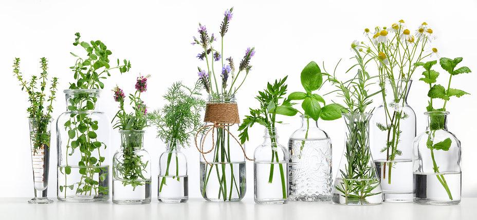 Eteriske oljer Endorfin Bahandlingsklinikk Stavanger Aromaterapi  til hjemmebruk hjemme husapotek  Oljeblandinger