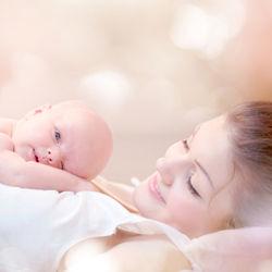 Mammamassasje massasje for mor aromaterapi klassisk Stavaner sentrum Endorfin Behandingsklinikk