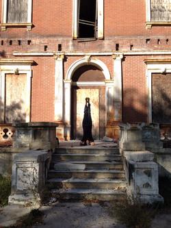 James Clemens Mansion
