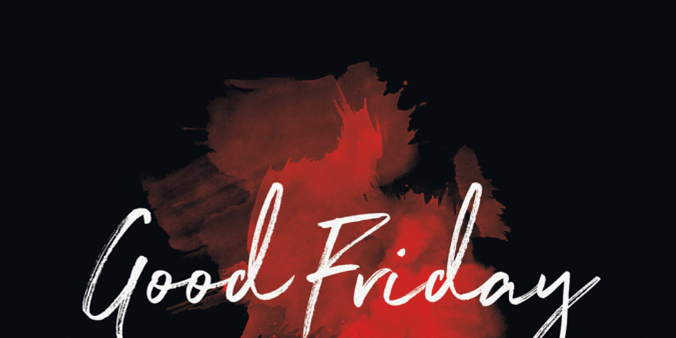 Good Friday Online
