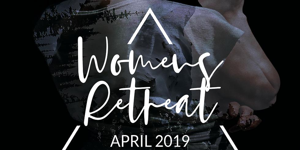 Womens Retreat 2019