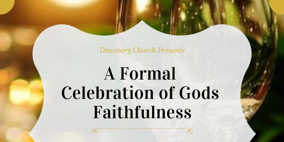 A Formal Celebration of Faithfulness