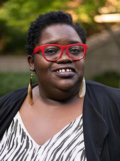 Simone Gbolo, Executive Director, Public