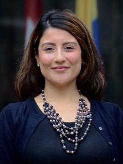 Ileana R. Valle, Vice President, Equanim