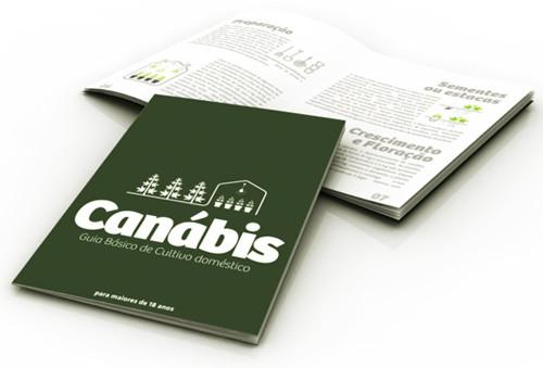 Canábis Guia Completo de Cultivo Caseiro