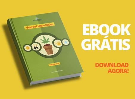 Guia de Cultivo Básico Lançado pela Growroom