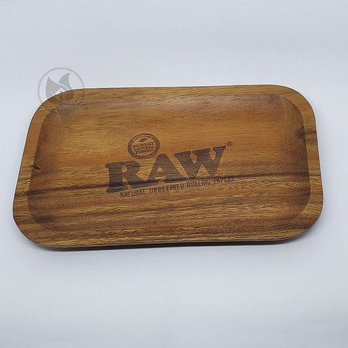 Bandeja RAW Wood