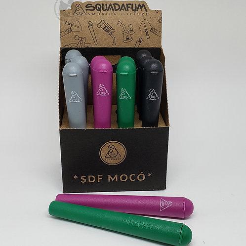 Mocó Porta-Cigarro Squadafum