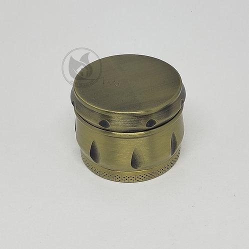 Dichavador Metal Trifásico 40mm