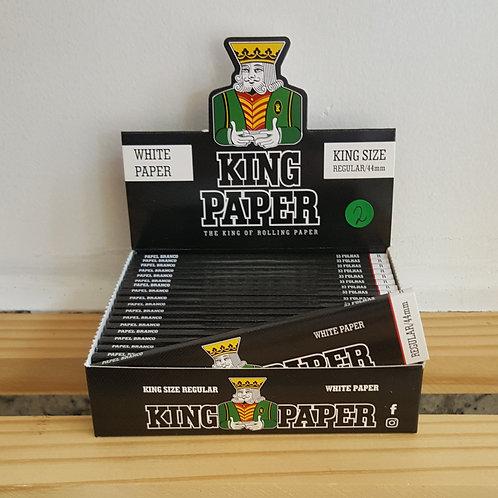 Seda King Paper Branca KS