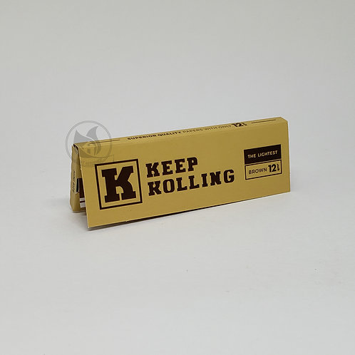 Seda Keep Rolling Brown Mini