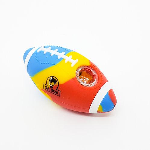 Pipe de Silicone Futebol Americano