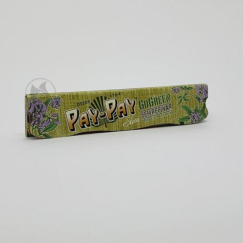 Seda Pay-Pay Go Green