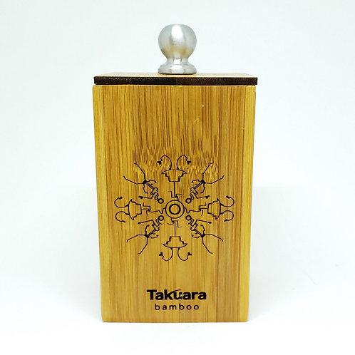 Caixa Takuara Bamboo